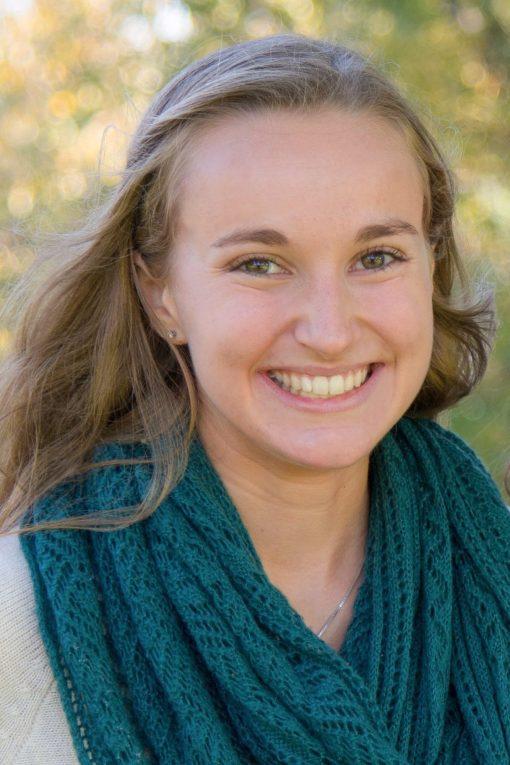 Nia King Research Associate