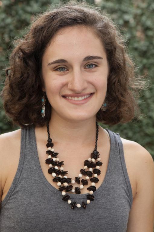 Rebecca Wolff Research Associate