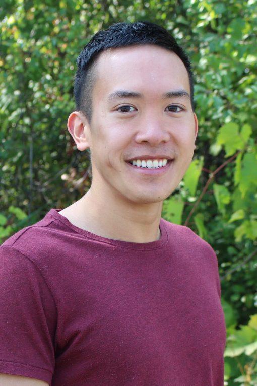 Steven Lam MPH Graduate