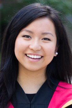 Jenifer Truong BSc Graduate