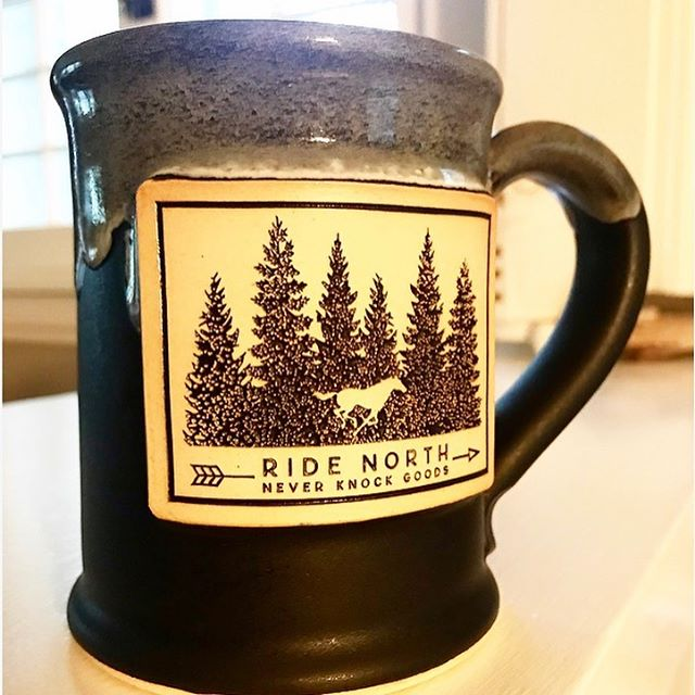 We are THRILLED with these beauties! We teamed up with local legend, @greyfoxpottery  to create these beautiful, handmade mugs. A portion of the proceeds go right back into the equine community - helping local horse rescues and soon, local therapeutic riding programs. Buy goods - Do good!  #mugshots #equestrianstyle #equeatrianart #equestrianlife #equestrianliving #hunterjumper #showjumping #dressage #eventing #horses #horsesofinsta #giddyup #smallbusiness #OTTB #aqha #arabian #warmblood #ponies #mare #gelding #eventers #barrelracing #polebending #poleweaving #socialenterprise #barnfamily #minnesota #shoplocal #boldnorth #northernpride