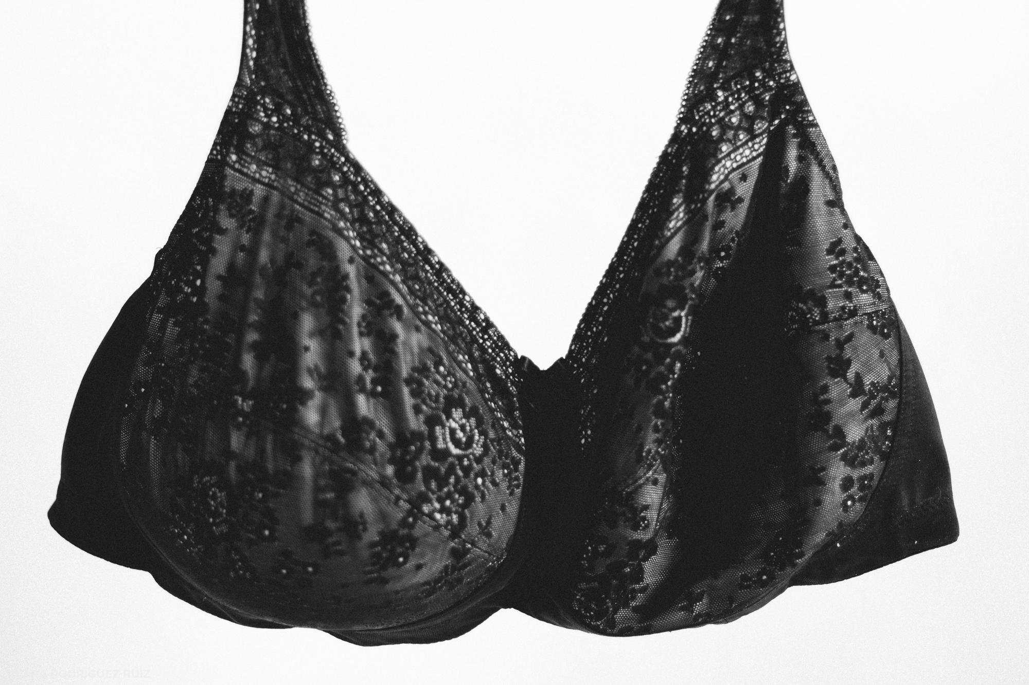Re-Conocerse: el después del cáncer de mama - Fotografías y texto