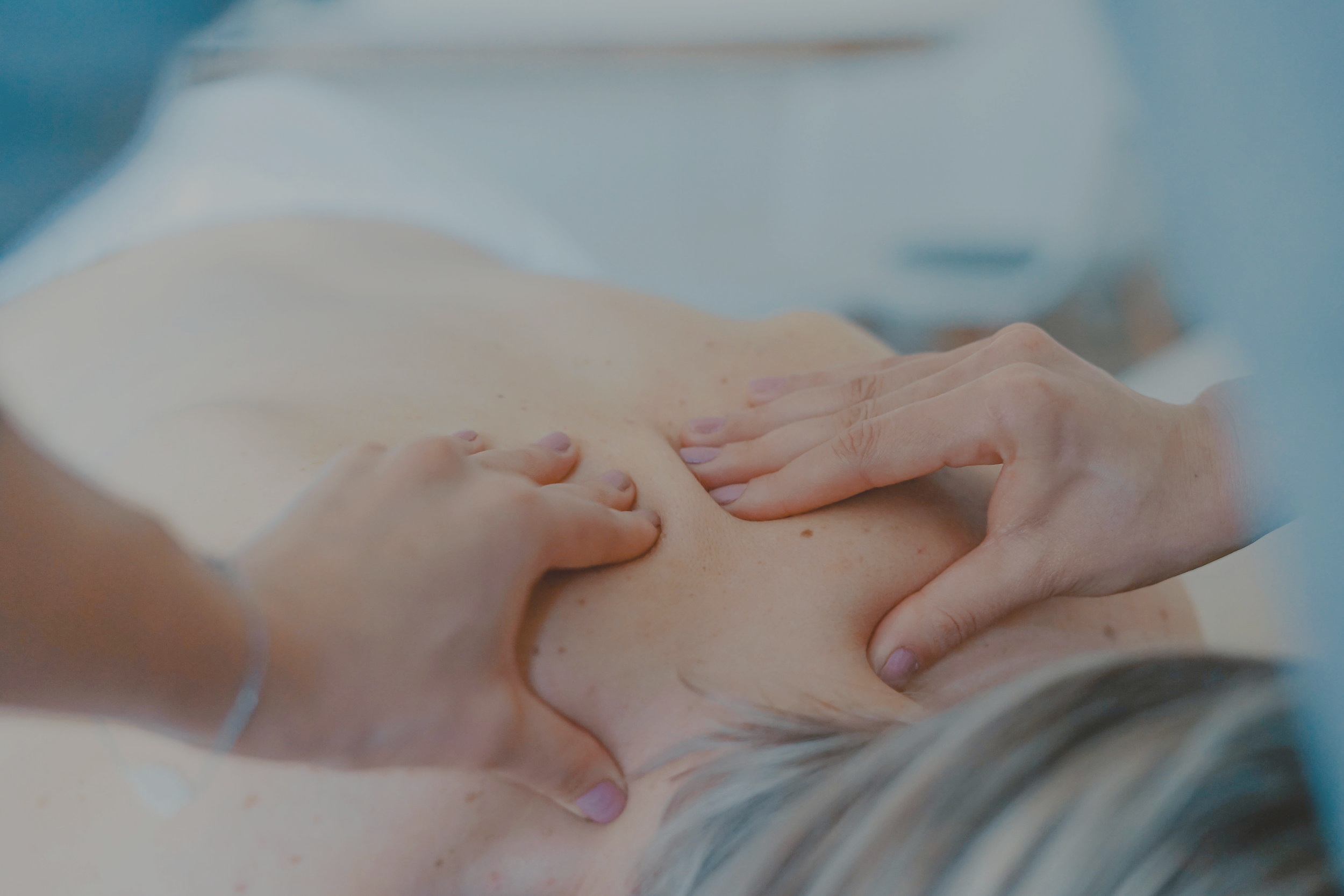 Massage Therapy - The benefits of massage are difficult to argue and, why would you want to?