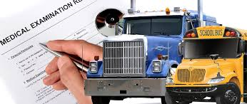 Department of Transportation & Commercial Motor Vehicle -