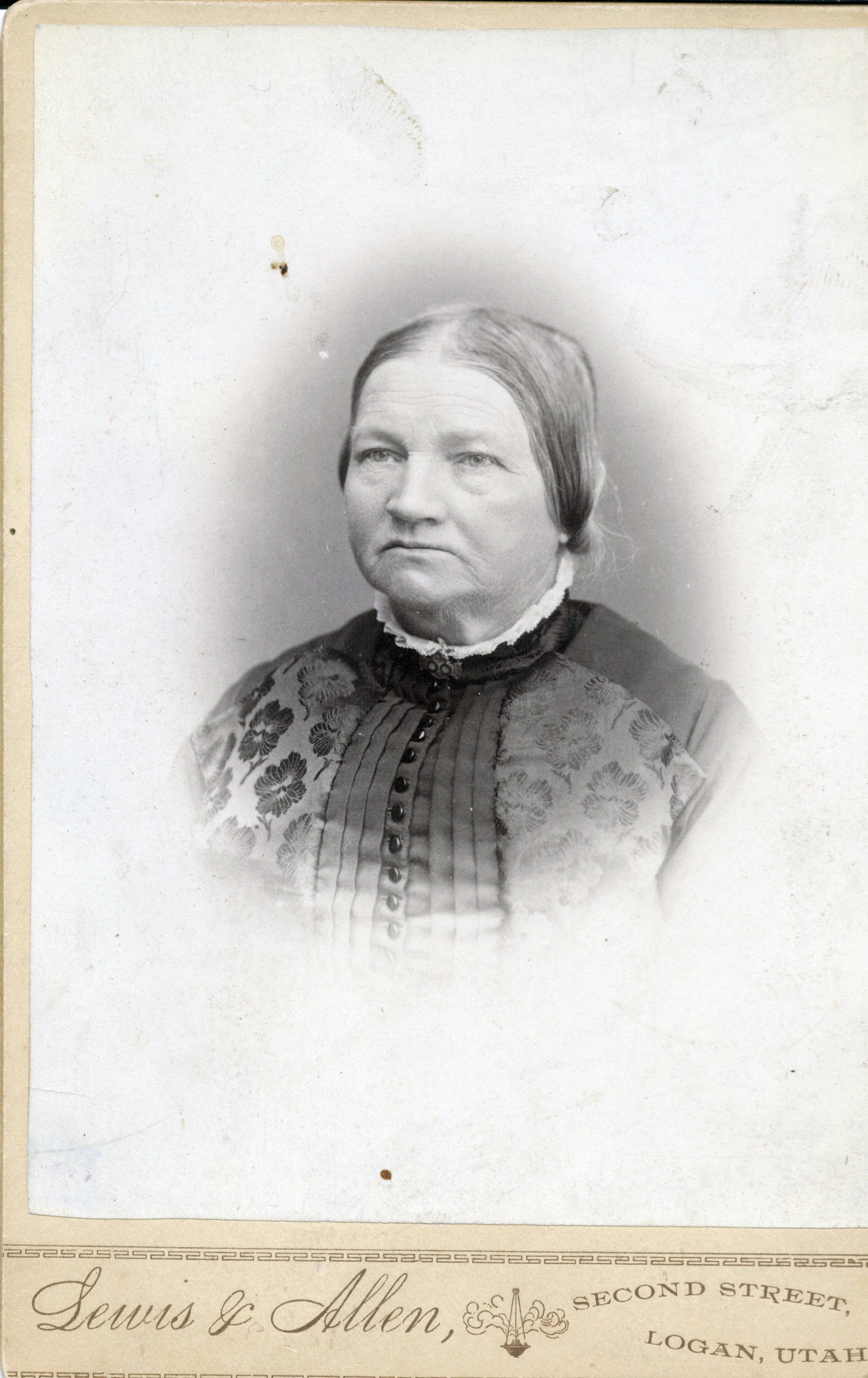 Marthe Marie Tourn
