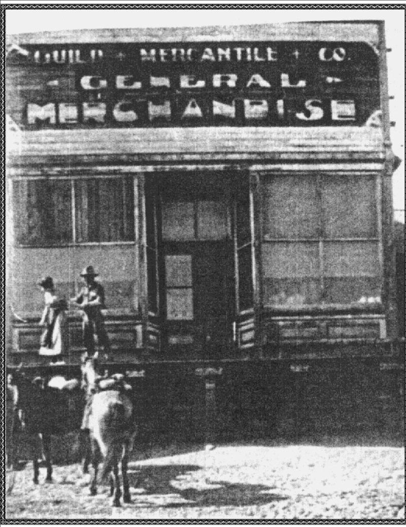 Guild Mercantile