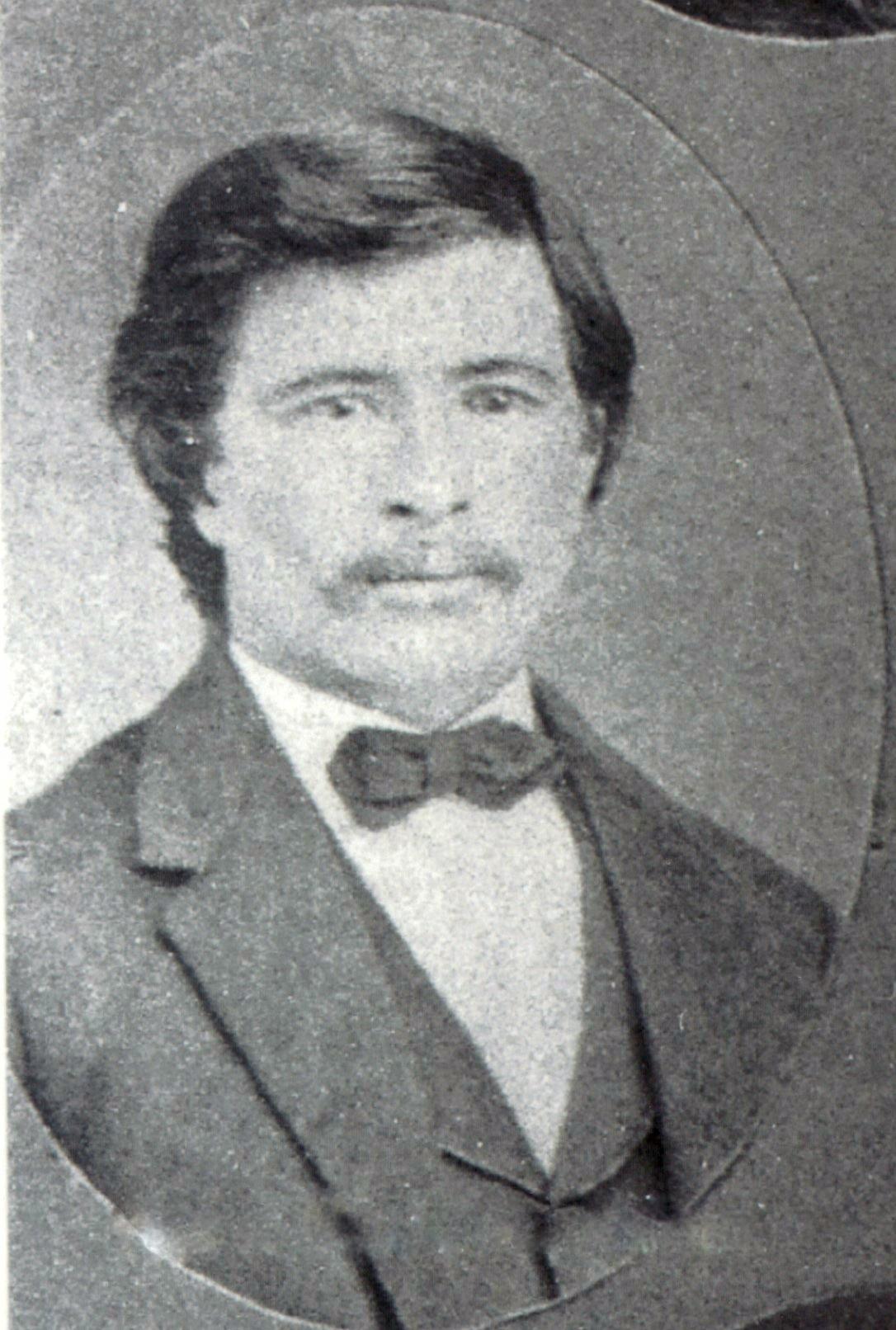 Thomas Barthelemi Cardon