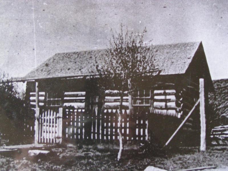 Guild Homestead