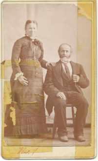 Anna and Jean Cardon