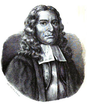 Henri Arnaud - Waldensian leader of the Glorious Return in 1690