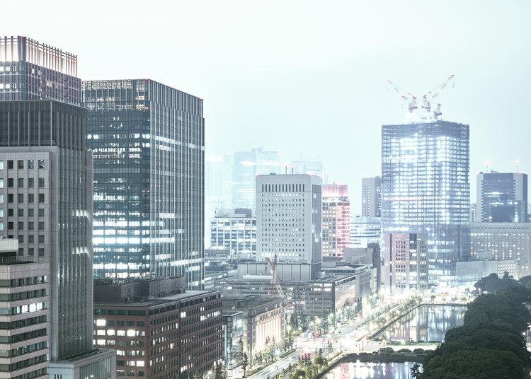 Tom Bunning, Tokyo