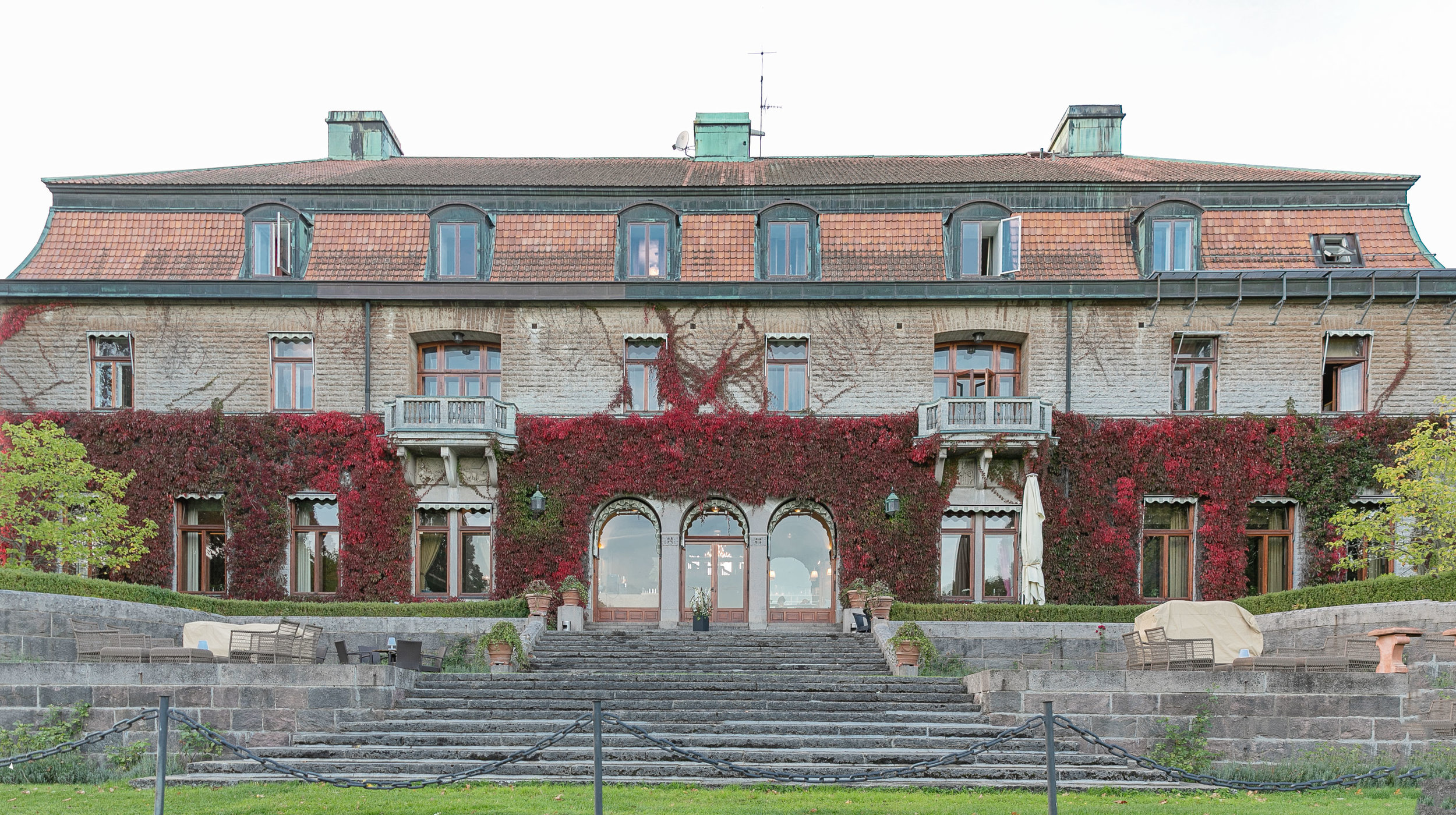 Bjertorp Castel