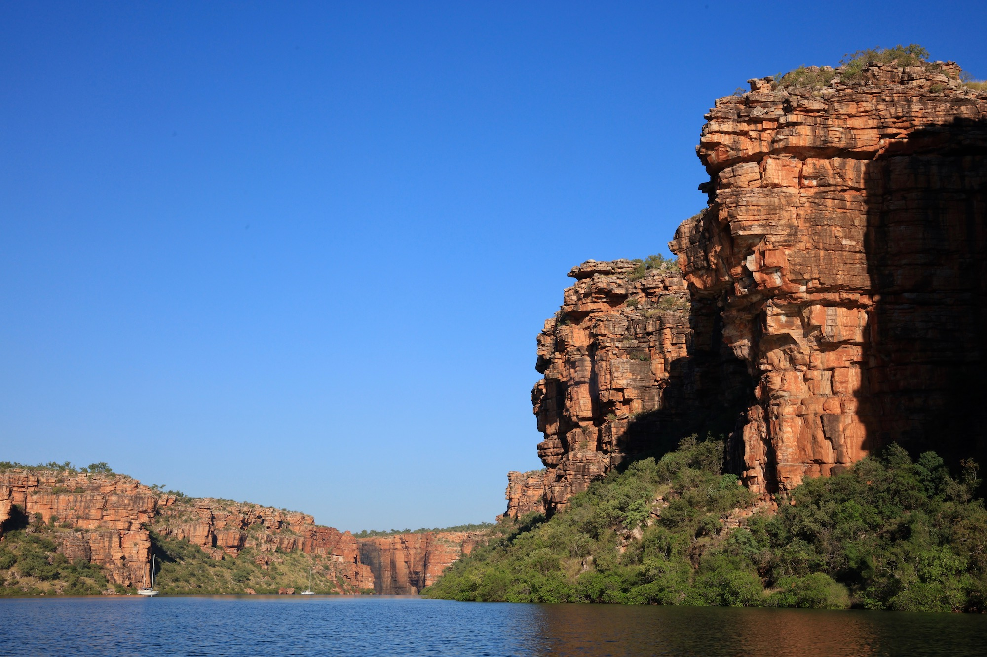Colours of the Kimberley