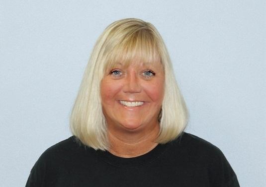 Melissa Glazier, Clerk Treasurer -