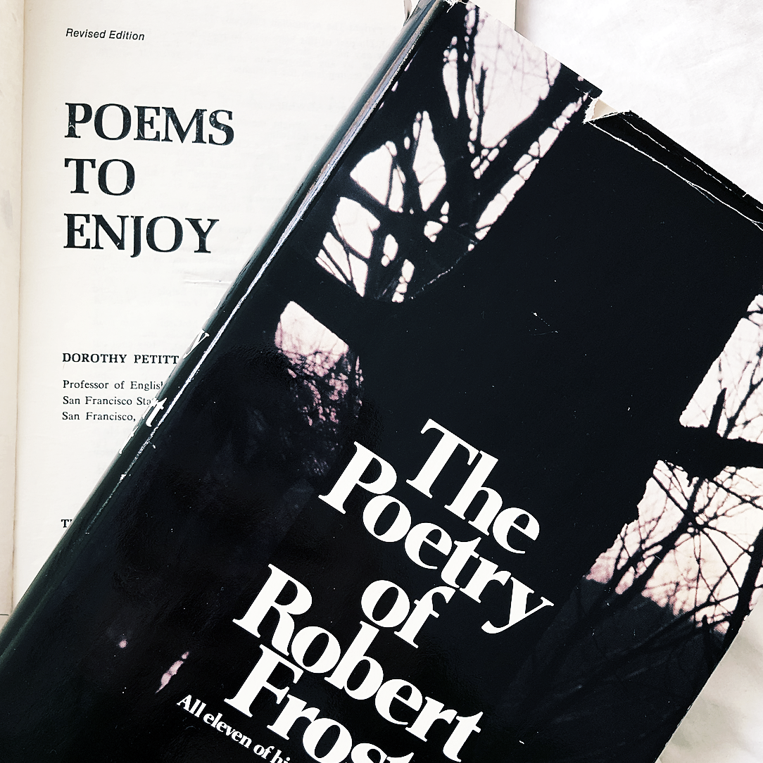 - POETRY RECOMMENDATIONS