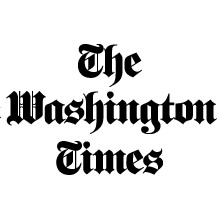 The Washington Times Interview