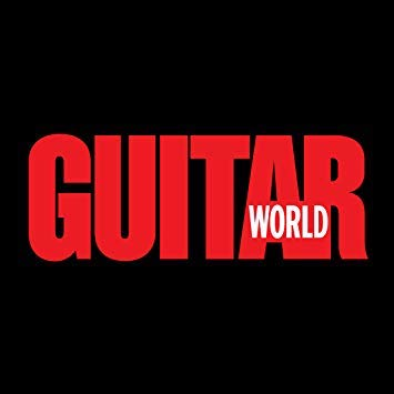 Guitar World Interview