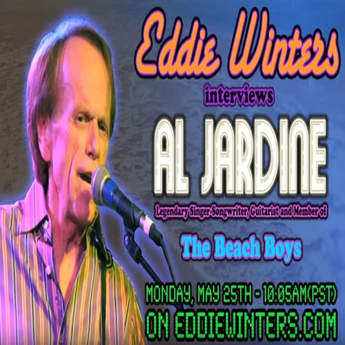 Eddie Winters Interview