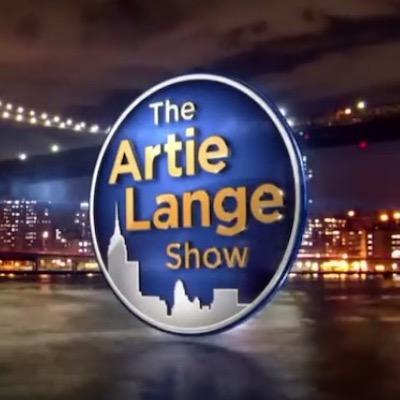 The Artie Lange Show Pt 2