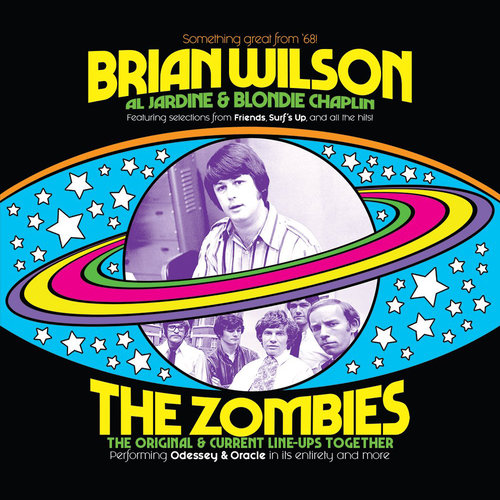 Brian Wilson & The Zombies