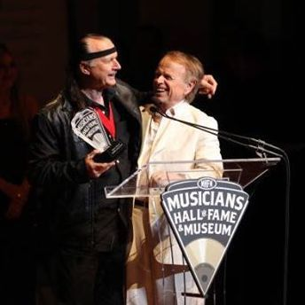 Al Jardine Remembers Dick Dale