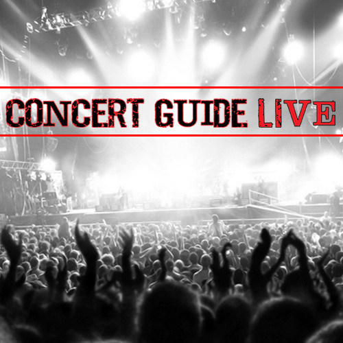 Concert Guide Live Interview