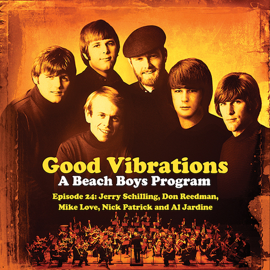 Good Vibrations Podcast