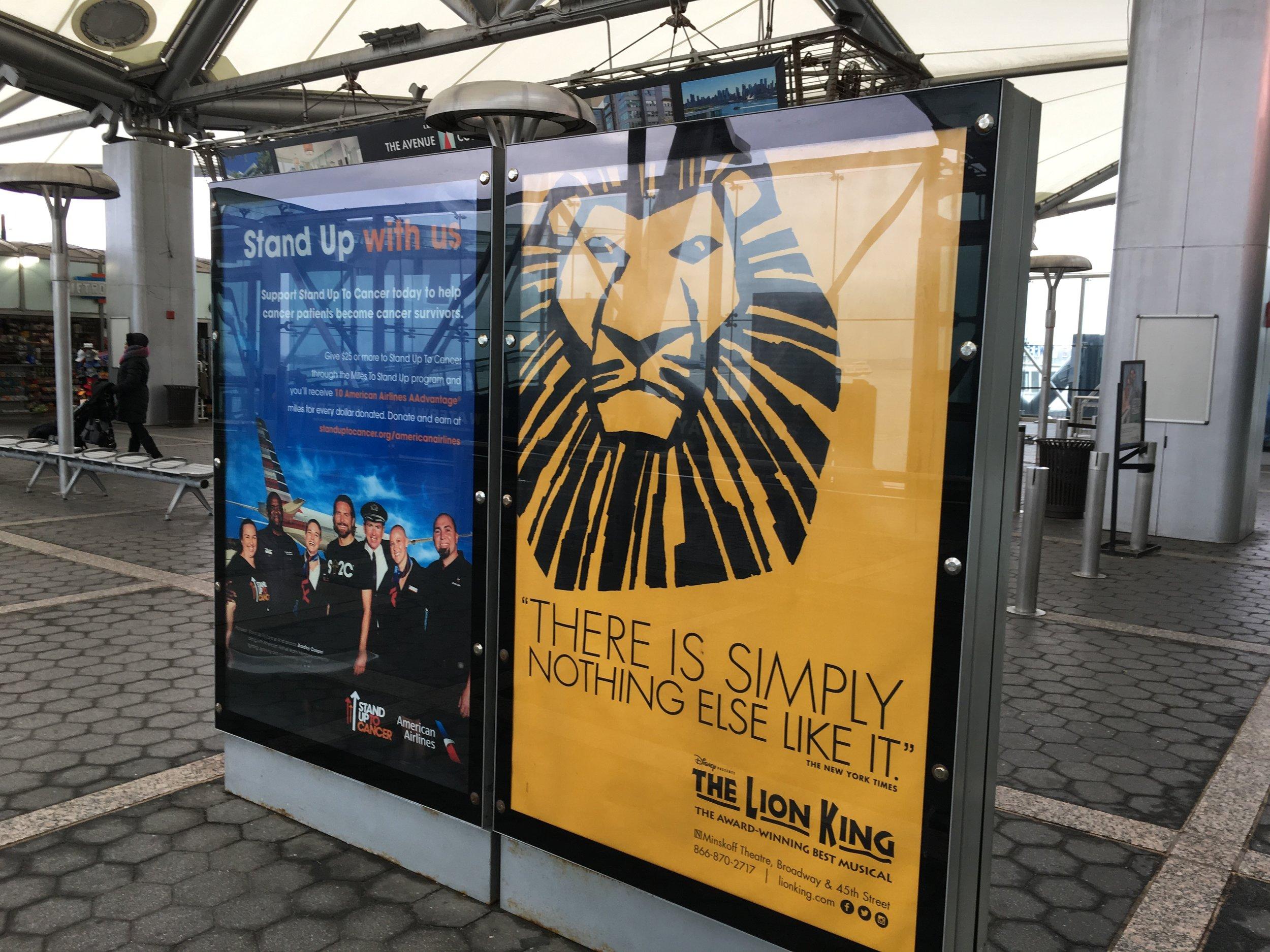 Dioramas Brookfield Pl Lion King.JPG