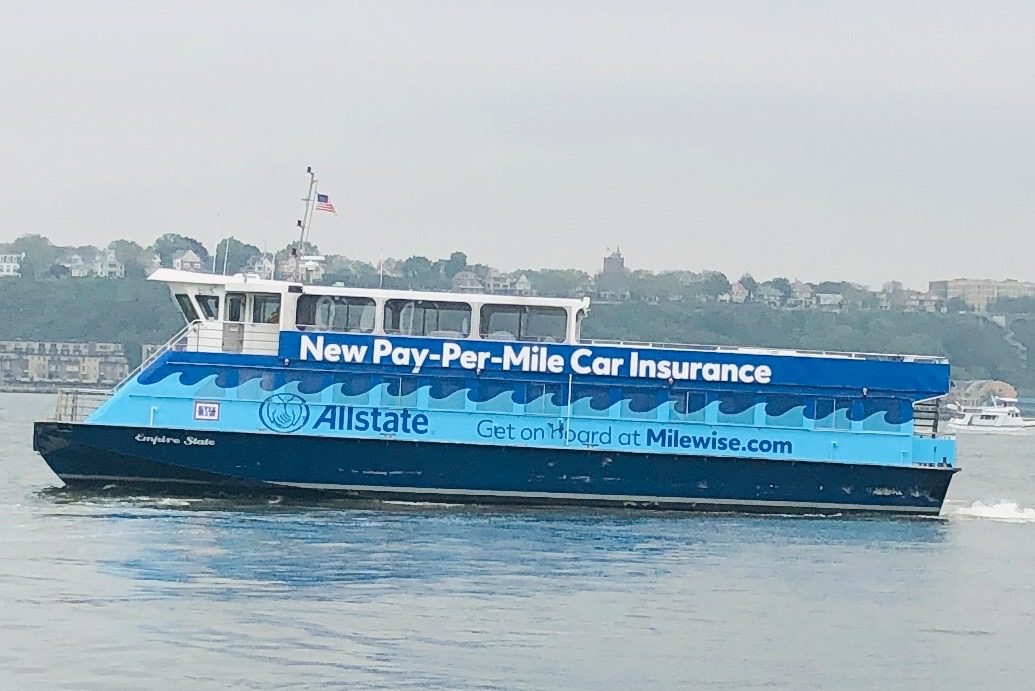 Allstate Insurance Ferry.JPG