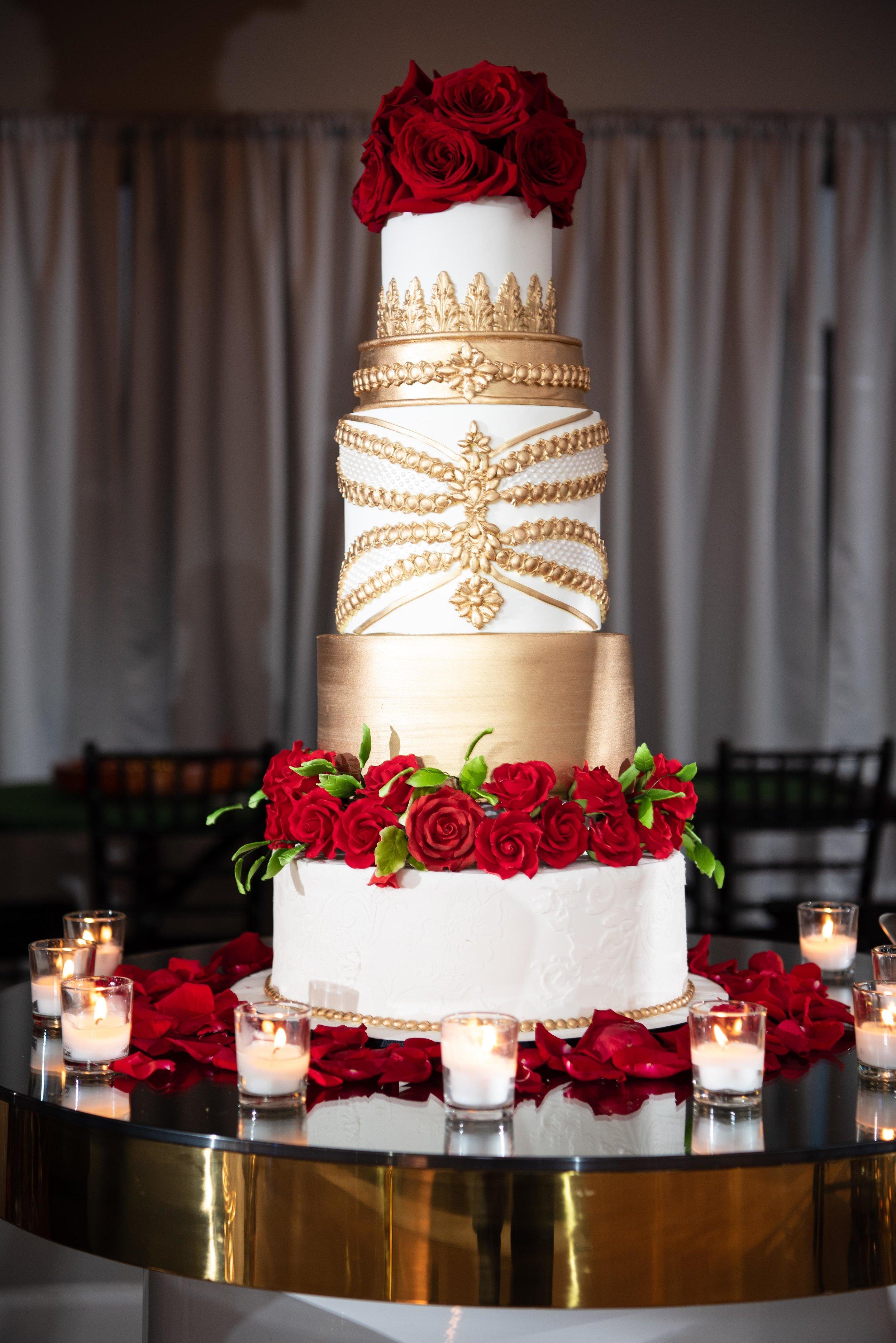 Cake:  Cakes By Lameeka