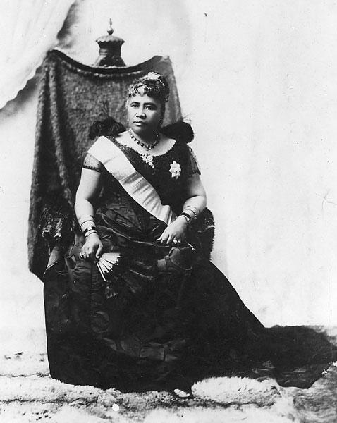 Lili'Uokalani