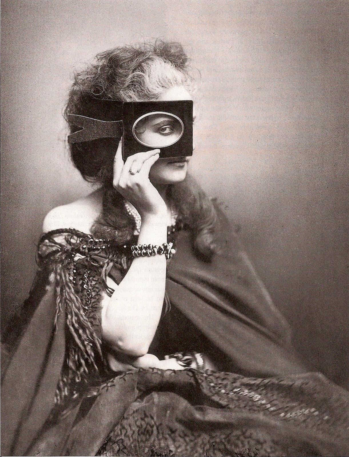 Countess Di Castiglione