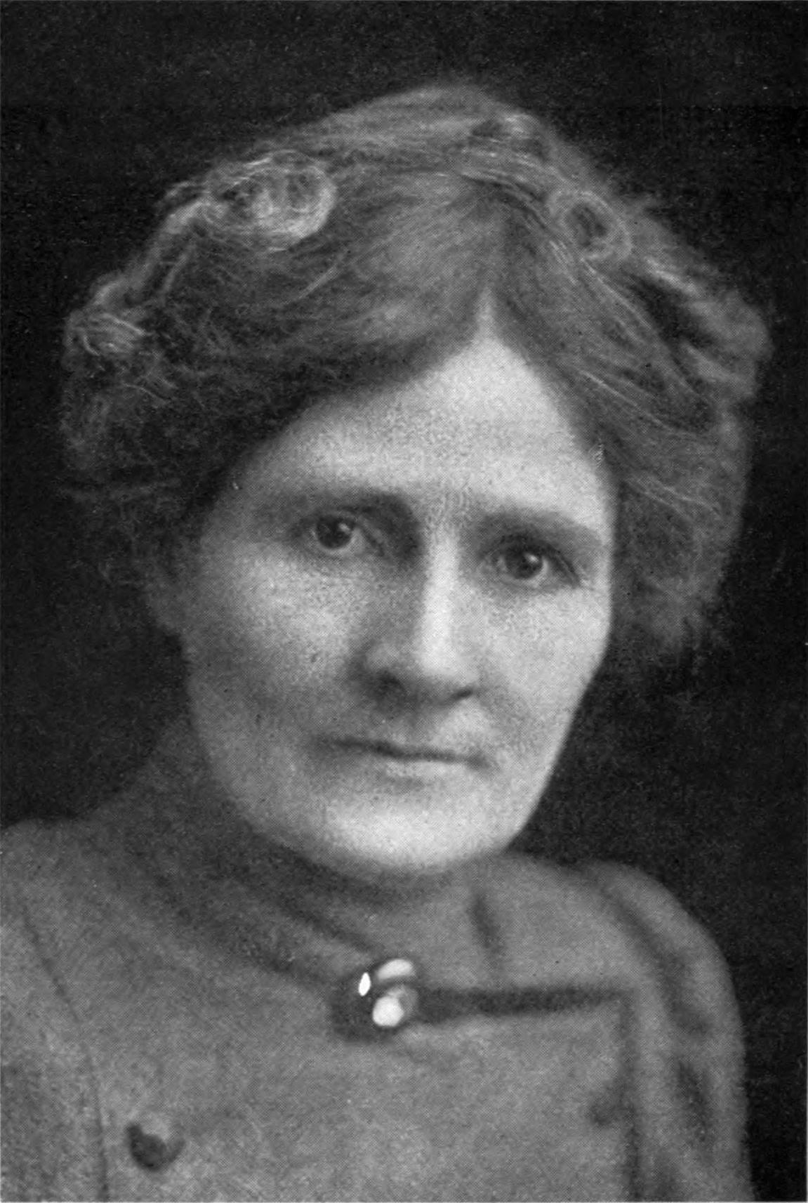 Dr. Linda Hazzard