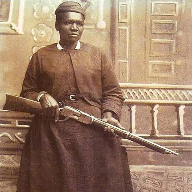 """Episode 74, witches! Today, @hannahfergesen and @msdeannaelise absolutely gush over the badassery of the much mythologized """"Stagecoach"""" Mary Fields. This incredible woman was a hard drinkin', hard fightin', hard swearin', and hard smokin' former slave, convent carpenter, and beloved mail carrier extraordinaire in the Old West. She was tall, brash, and one of the baddest bitches we've had the joy to talk about. Hear all about her and how amazing she was — wherever you get your get your podcasts! • • #goodwitchesbadbitches #gwbb #podcast #womenwhopodcast #feminist #feminism #history #herstory #wildwest #montana #bossbabe #witchywednesday #wcw #maryfields #stagecoachmary #blackgirlmagic #blackhistory #whoruntheworld #american"""