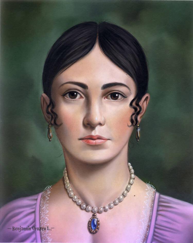 Carmen in Uniform