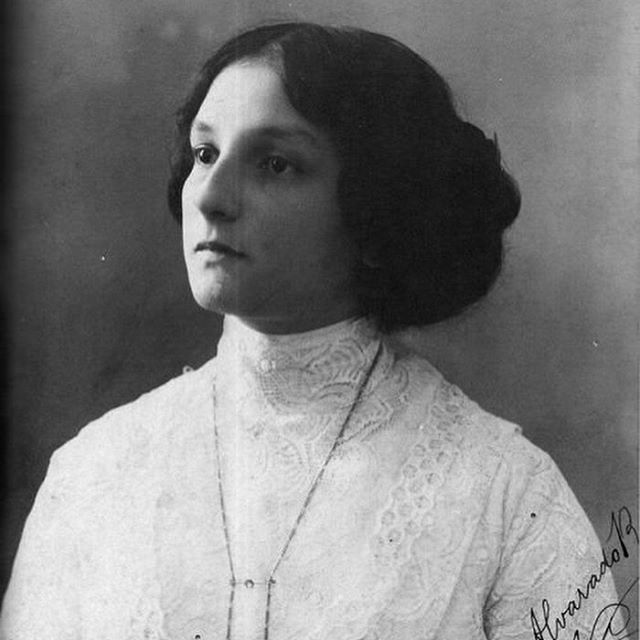ICYMI! Episode 78, witches! María Jesús Alvarado Rivera was a Peruvian journalist and feminist at the turn of the 20th century. She was inspired by her own childhood teacher and went on to speak about the importance of full equality for women in Peru. The most incredible thing about Maria was her dedication to achieving full equality for women - not only the vote, which was the primary feminist topic of the time. Later on, she got her message across through her work in the arts and the theater and though she lived long enough to see women achieve the right to vote in Peru, the victory was bittersweet because women's equality is still out of reach today. Maria was a seriously good witch, and we're honored to feature her during Hispanic/Latinx Heritage Month. • • #goodwitches #badbitches #goodwitchesbadbitches #gwbbpodcast #gwbb #podcast #history #herstory #feminist #feminism #peruvian #peru #suffragette #latina #latinx #latinxheritagemonth #hispanic #hispanicheritagemonth #maríajesúsalvaradorivera #badasswomen