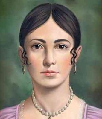 ICYMI! Episode 79, witches. This week, we found out Hispanic/Latinx Heritage Month with the incredible Leona Vicario - a major player in the Mexican Revolution. Leona Vicario was a well-educated young woman of nobility who grew up in Spanish colonial Mexico. After beginning a relationship with a revolutionary named Quintana Roo, Leona made it her mission to help Mexico gain Independence - and spent a majority of her fortune funding the revolutionary effort. When Spanish investigators learned of her involvement, she fled, and continued her fight for independence as a boots-on-the-ground revolutionary. Leona was one seriously bad bitch. • • #goodwitches #badbitches #goodwitchesbadbitches #gwbbpodcast #gwbb #podcast #history #herstory #feminist #feminism #mexican #mexicana #mexico #revolutionary #latina #latinx #latinxheritagemonth #hispanic #hispanicheritagemonth #leonavicario #badasswomen #witchywednesday #wcw
