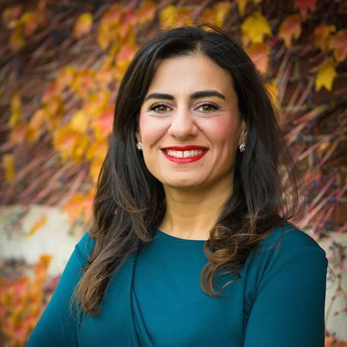Christina Girgis, M.D.