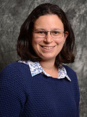 Esther Teverovsky, M.D.