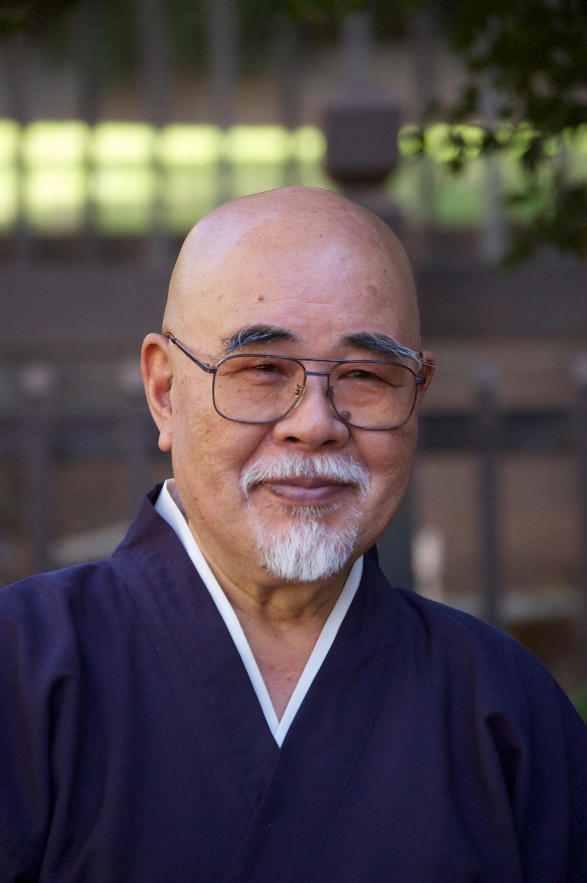 Inamoto Sensei