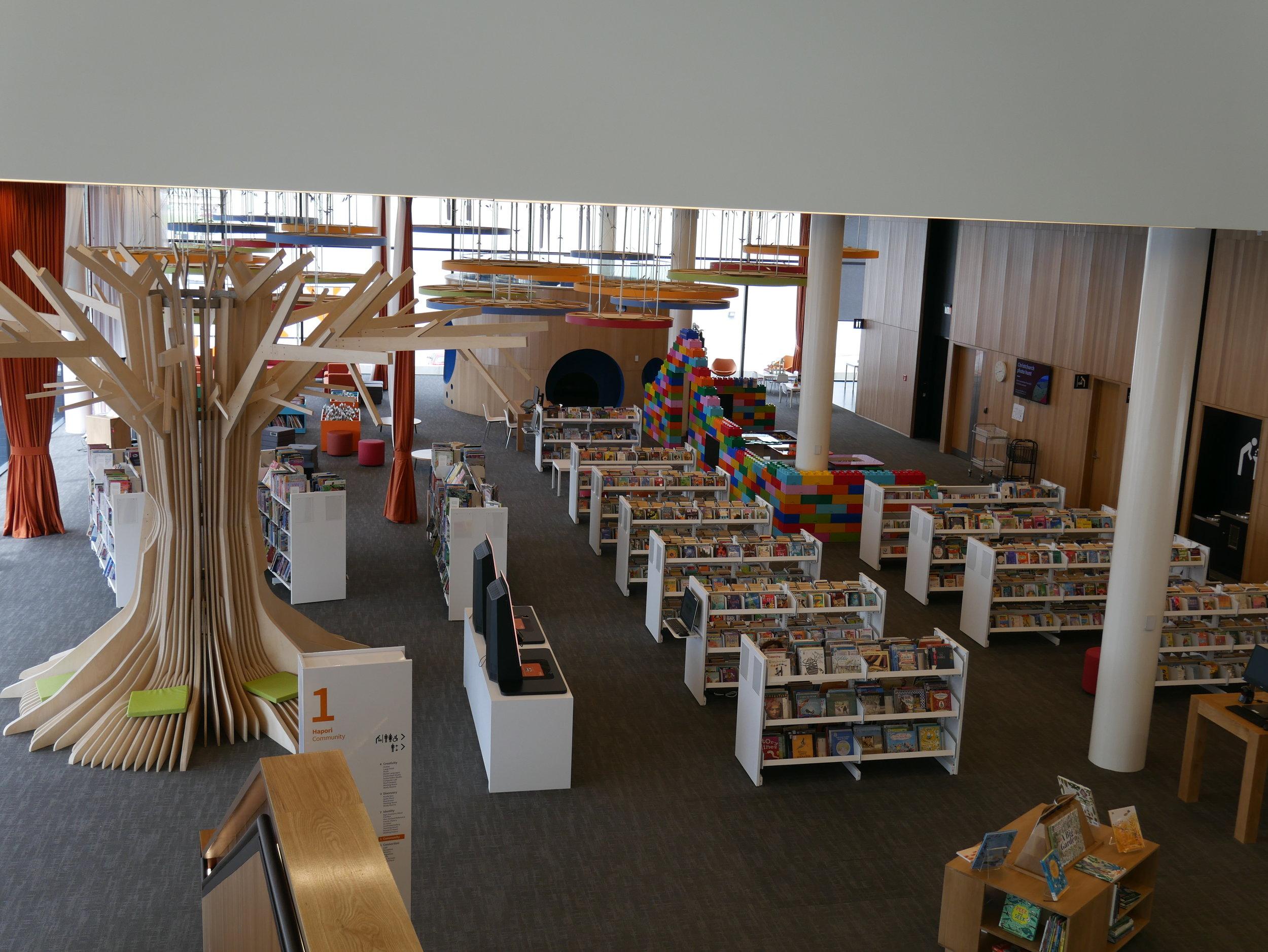 AA Turanga Library Level 1.JPG