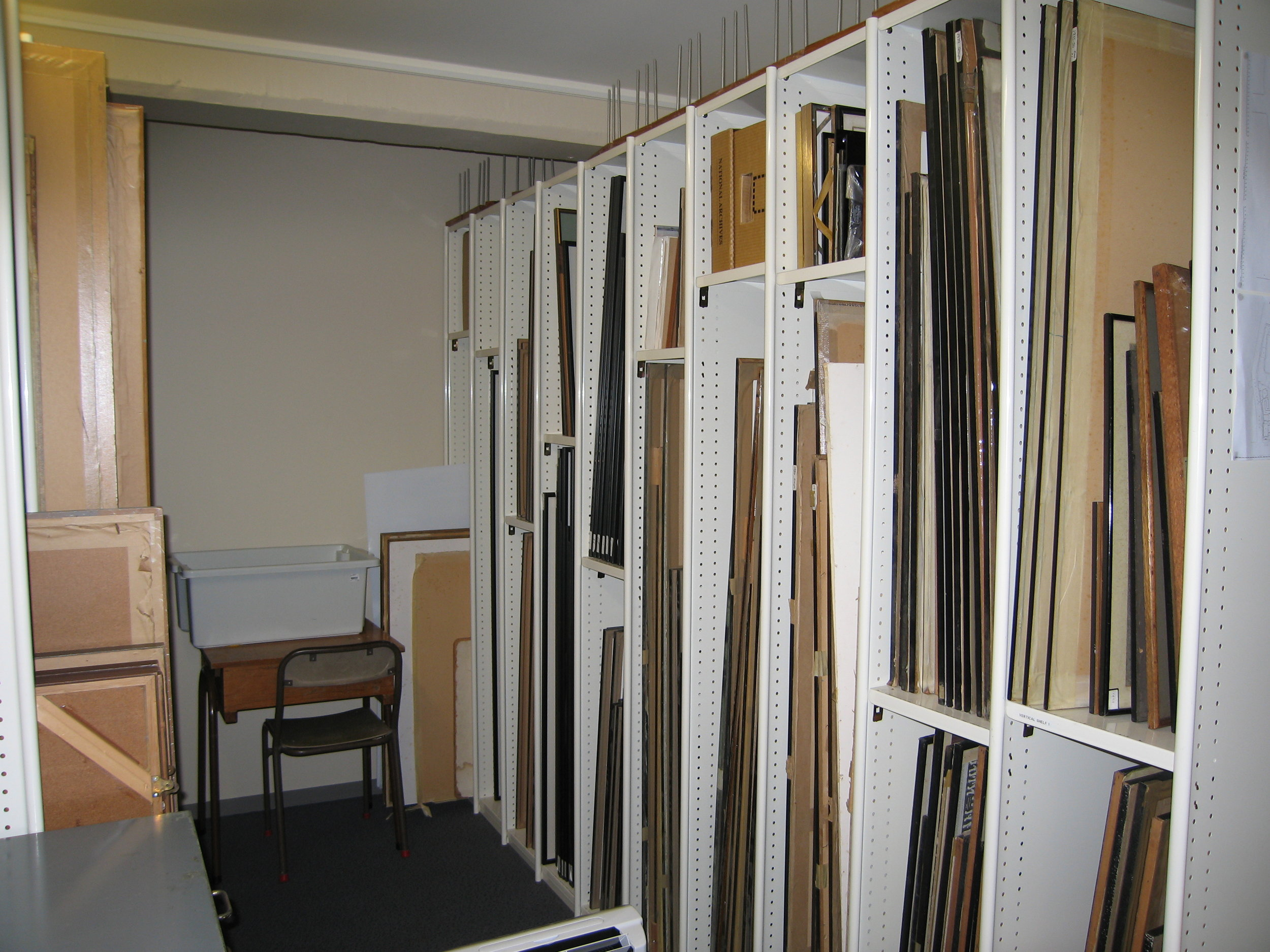 Panel Art Shelving.JPG