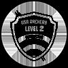 level 2 icon