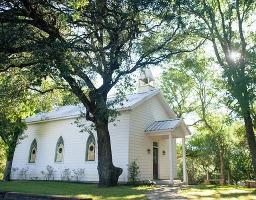 Chapel in the Woods - The Chapel in the Woods is a replica of a 100-year-old church building. Furnishings include a 100-year-old bell, lectern, historic pews, 113-year-old organ, and replicas of 75-year-old stained glass windows. It's a perfect place for quiet meditation or a small wedding.[Accommodates up to 50 people]