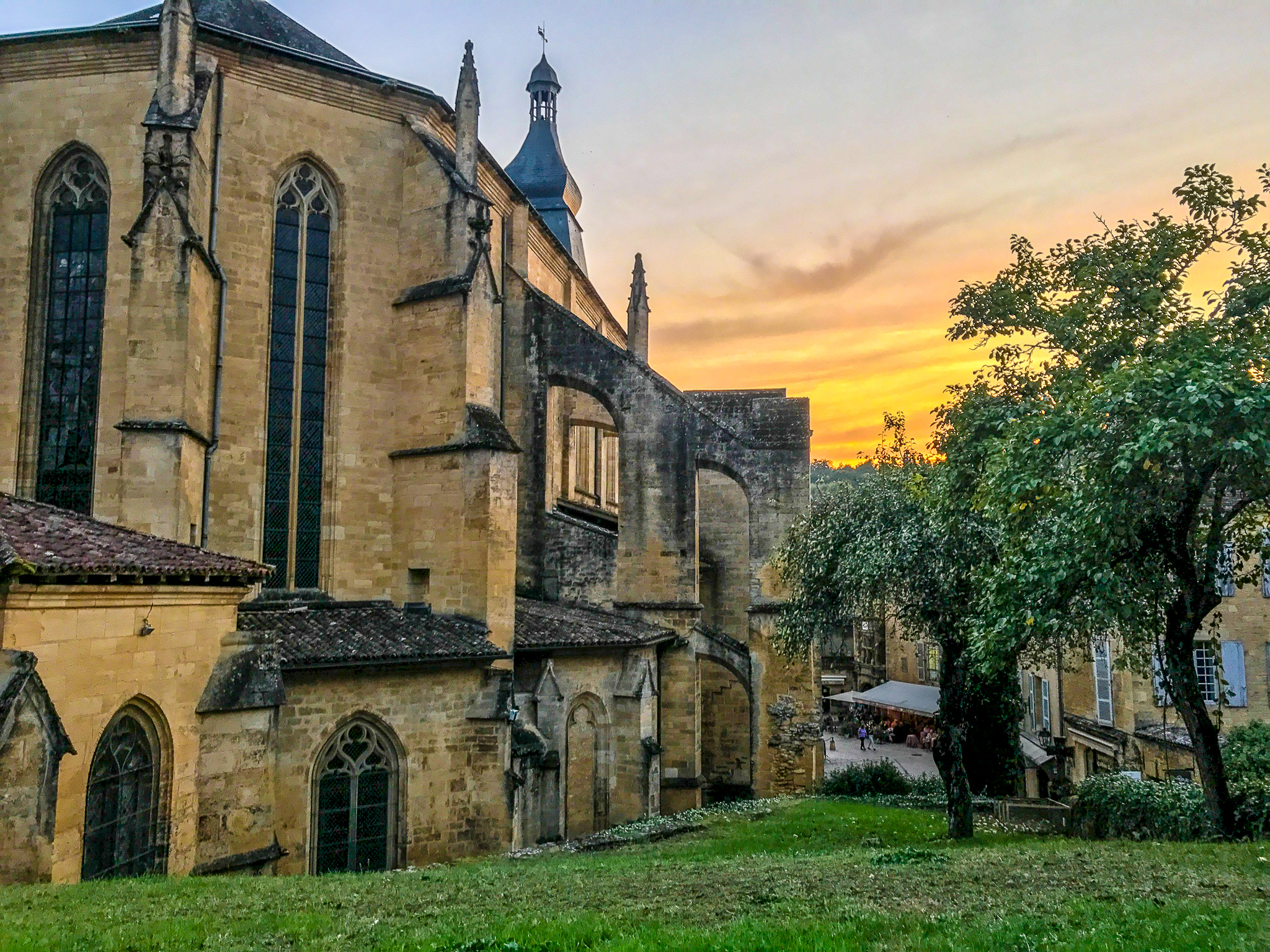 Sarlat at Dusk.jpg