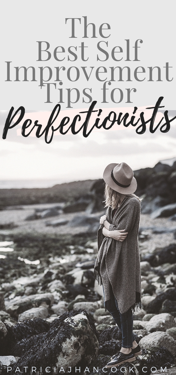 In this article, we're diving into the best self improvement tips for perfectionists! These tips will help you nurture your true talents, and help you to truly understand what holds you back from your next level. You'll learn how to achieve a better self image, promote a positive mindset, and begin a more wholesome view of self-acceptance. #selfimprovement #selfcare #selflove #perfectionist #personaldevelopment