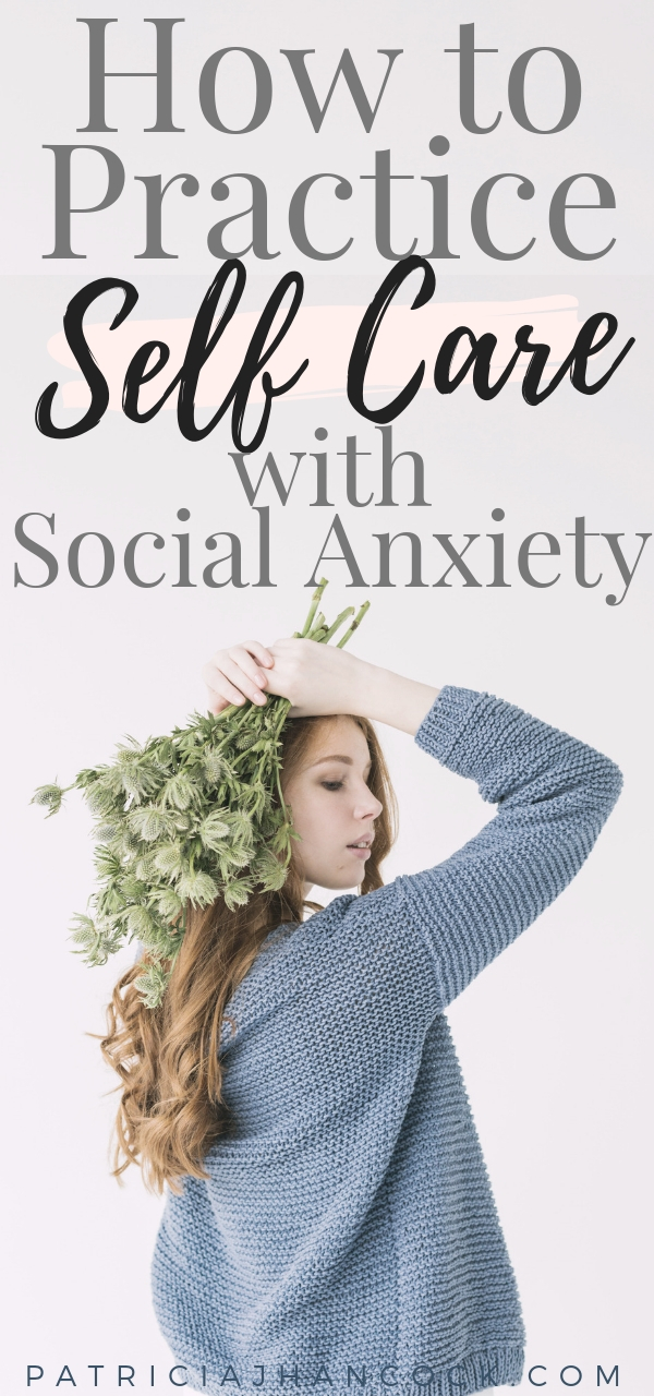 In this article, we're diving into the importance of self care for social anxiety, as well as how to practice a sustainable routine without sacrificing a ton of energy. These self care tips focus on how to manage your social anxiety while keeping your focus on taking care of your well-being. #selfcare #selfcareideas #mentalhealth #selfcareroutines #socialanxiety