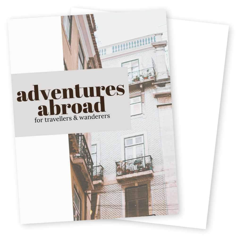 Adventures Abroad Series - Gorgeous, bold designs straight from the old cobblestone streets of a small village. Adventures Abroad offers striking, warm colors that welcome you like a coffee and pastry shop in Bruges.This series was designed with travelers in mind, those who invite their audience to come with them on their journey and to share their creative voice and photos.Inside each template, you'll find page after page of gorgeous layouts that invite your clients to take a trip with you to unimaginable places. Each page focuses not only on your images but highlights your information in all the right ways.