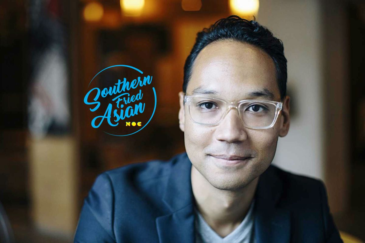 SOUTHerN FRIED ASIAN PODCAST - On the debut episode of Southern Fried Asian, Keith talks to Brad Jenkins, the Executive Producer of Funny or Die DC and a co-founder of RUN, an organization designed to mobilize Asian Americans politically.