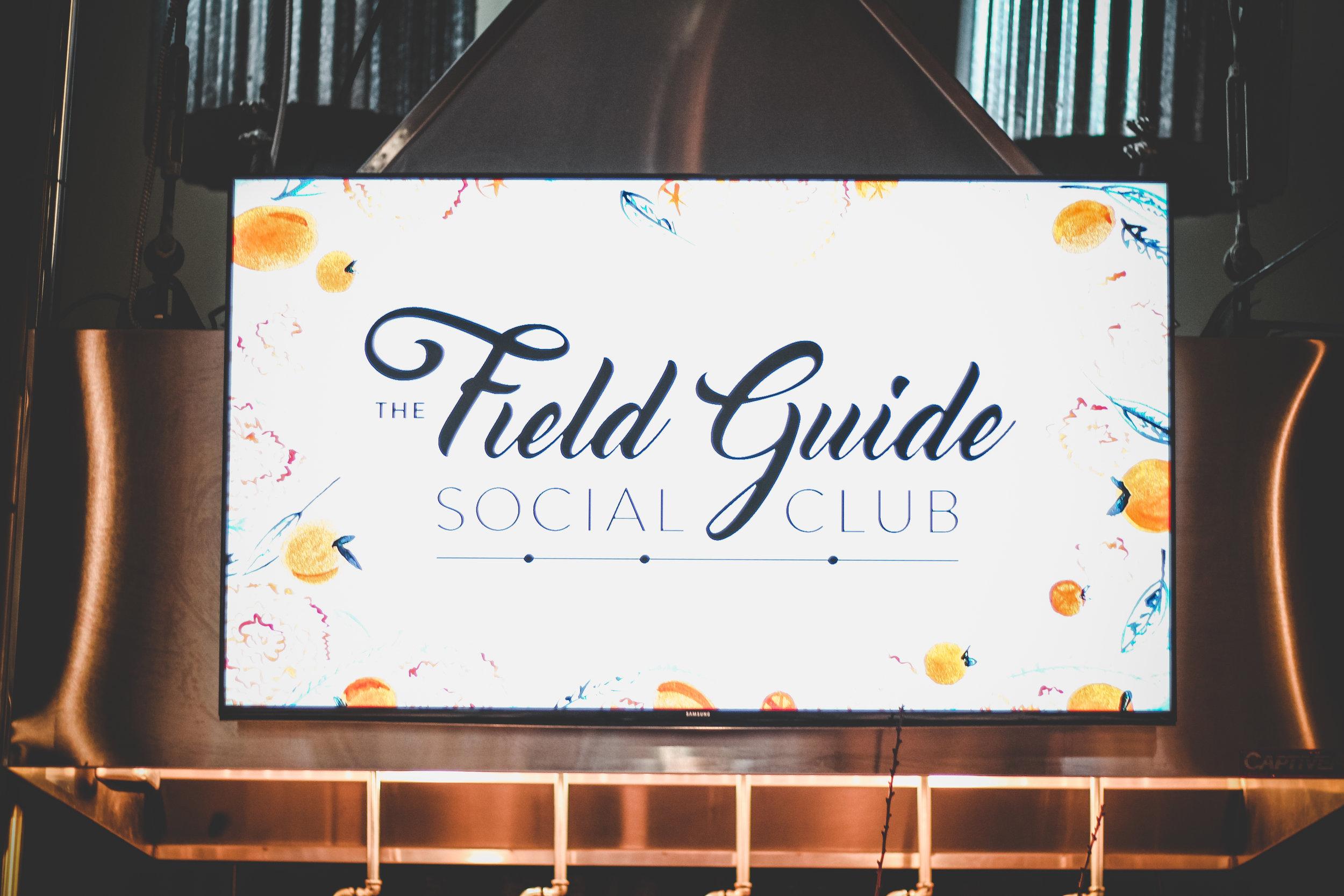 Nugget Markets Winter Field Guide #fieldguidesocialclub #nuggetmarkets #weprepyourparty #sacramento